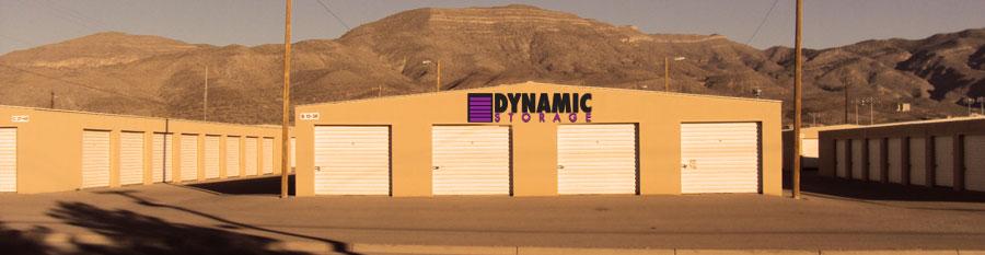 & Dynamic Storage | North Florida Mini Storage